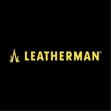 free vector Leatherman 1