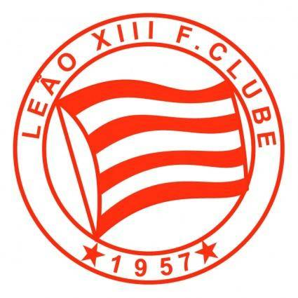 Leao xiii futebol clube de fortaleza ce