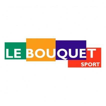 free vector Le bouquet sport 0