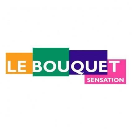 free vector Le bouquet sensation 0