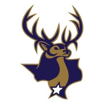 Laredo bucks