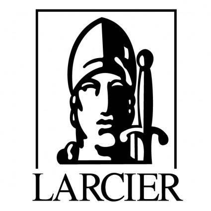 Larcier