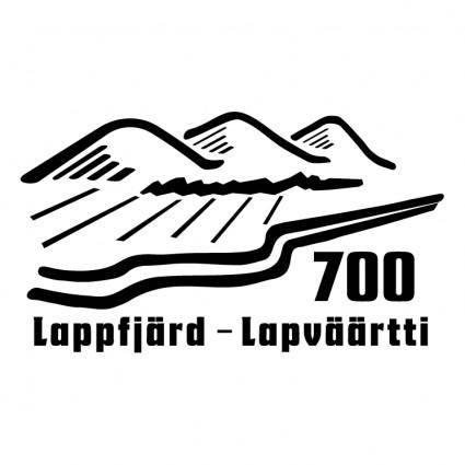 free vector Lappfjard