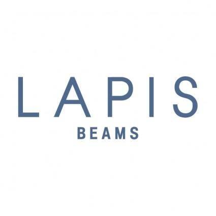 Lapis beams