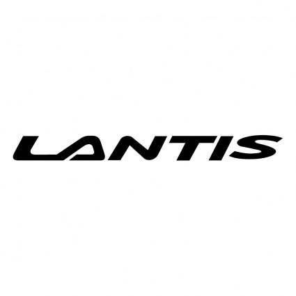 free vector Lantis