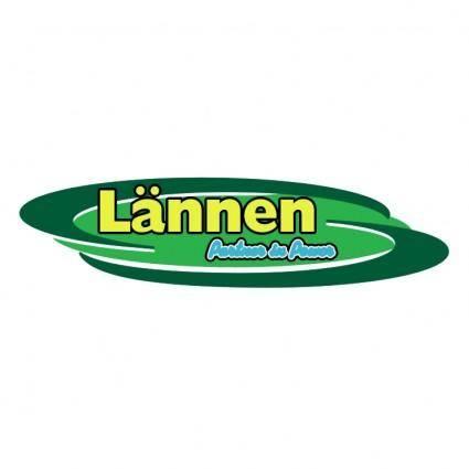 free vector Lannen
