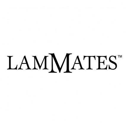 free vector Lammates