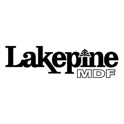 free vector Lakepine mdf