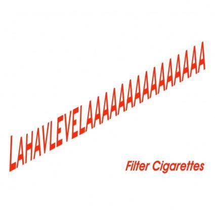 free vector Lahavlelaaaaaa filter cigarettes