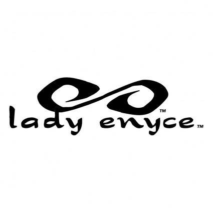 Lady enyce