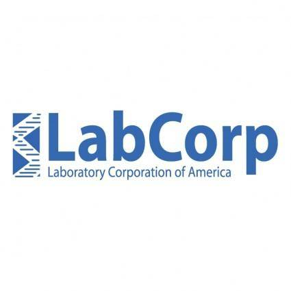 free vector Labcorp 1