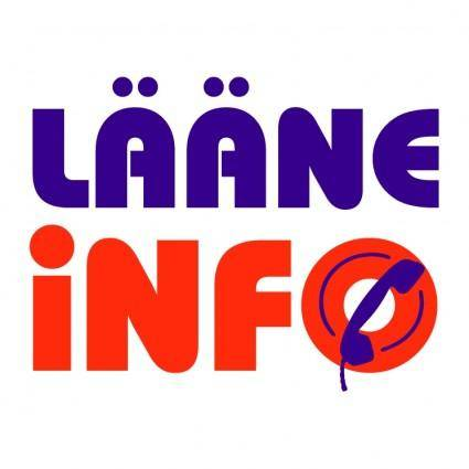 Laane info