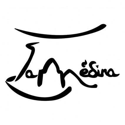 free vector La medina