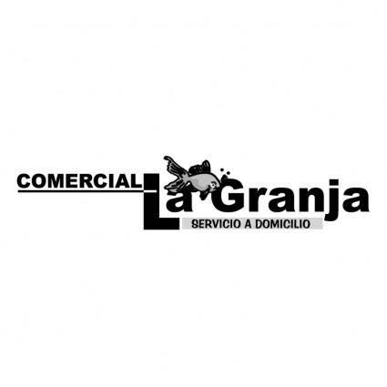 free vector La granja