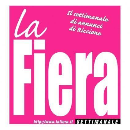 free vector La fiera