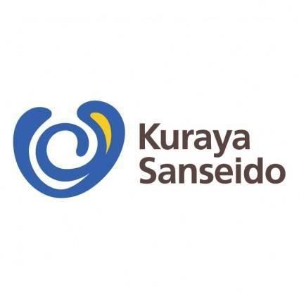 free vector Kuraya sanseido
