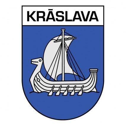 free vector Kraslava