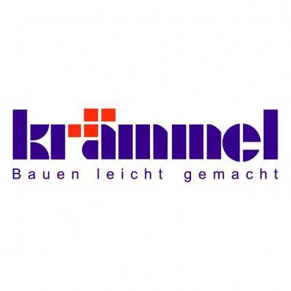free vector Kraemmel