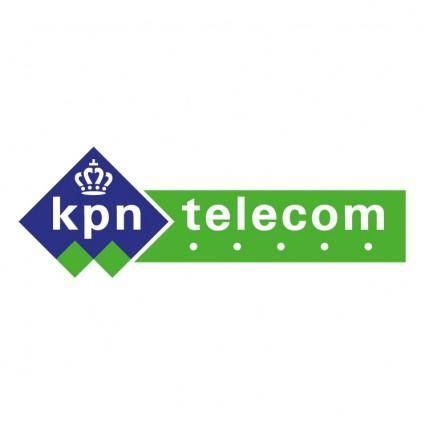 free vector Kpn telecom 2