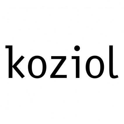 free vector Koziol
