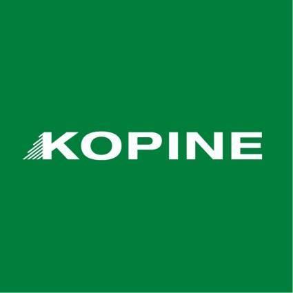 free vector Kopine