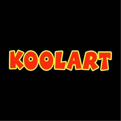free vector Koolart