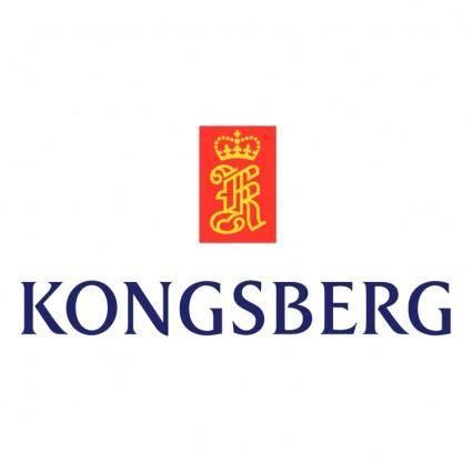 free vector Kongsberg