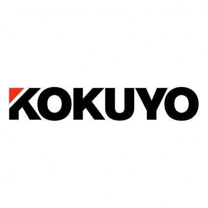 free vector Kokuyo