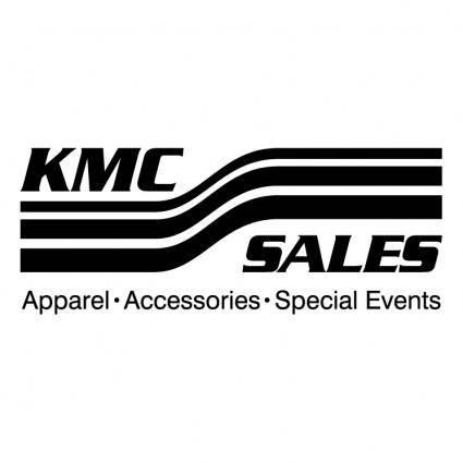 Kmc sales