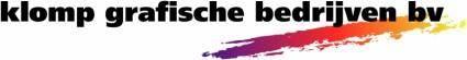 free vector Klomp grafisch bedrijven