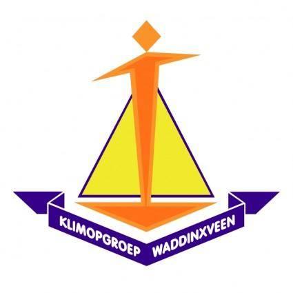 free vector Klimopgroep