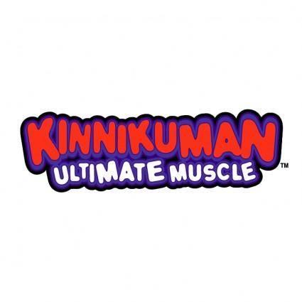 free vector Kinnikuman ultimate muscle