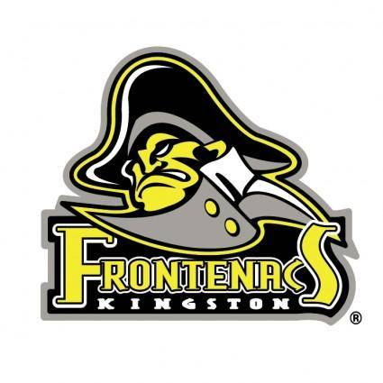 Kingston frontenacs 1