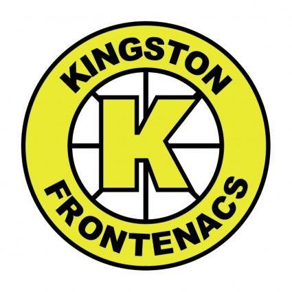 Kingston frontenacs 0