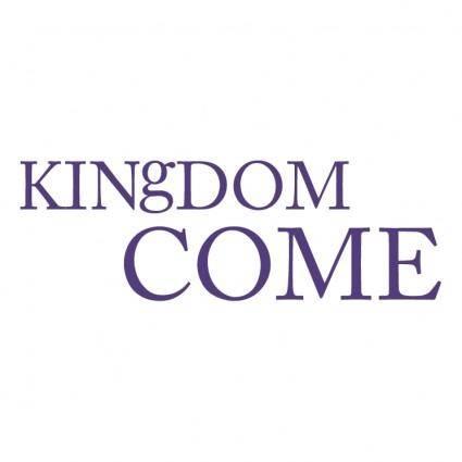 free vector Kingdom come