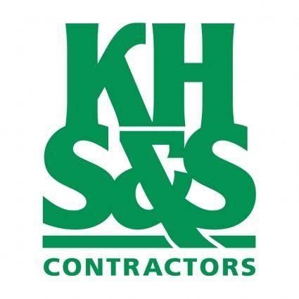 Khss contractors