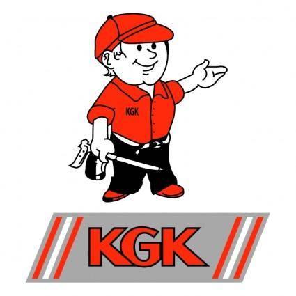 free vector Kgk