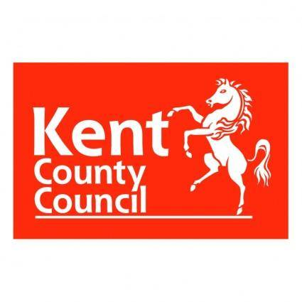 free vector Kent county council