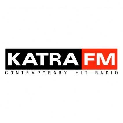 free vector Katra fm
