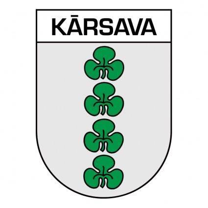 free vector Karsava