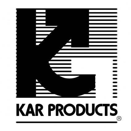 free vector Kar products