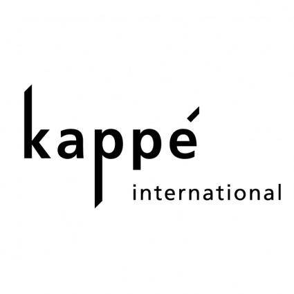 free vector Kappe international