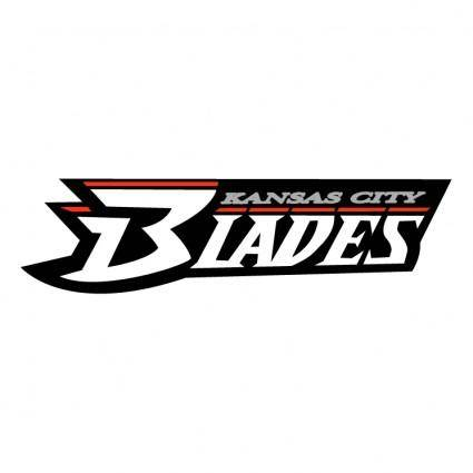 Kansas city blades 1