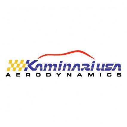 Kaminari usa aerodynamics
