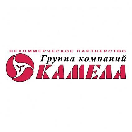 free vector Kamela