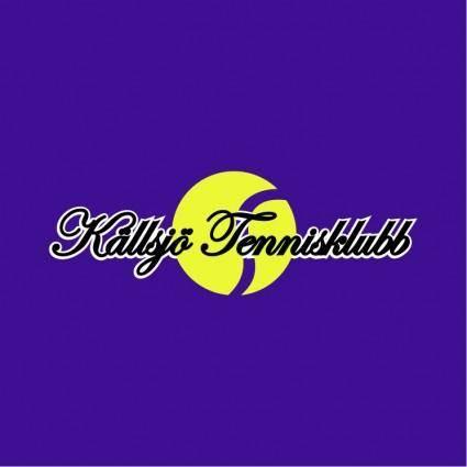 Kallsjo tennisklubb