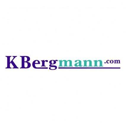 free vector K bergmann ltd