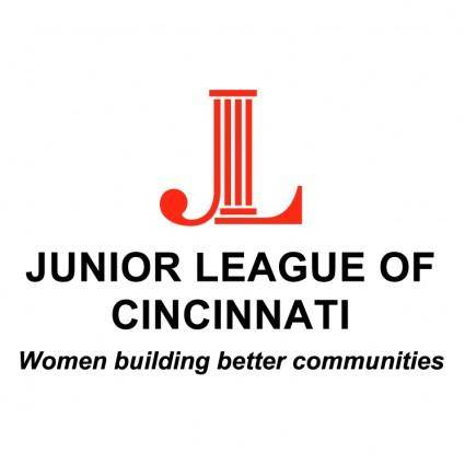 Junior league of cincinnati
