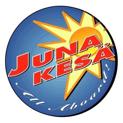 free vector Juna kesa