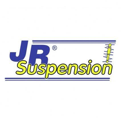 Jr suspension